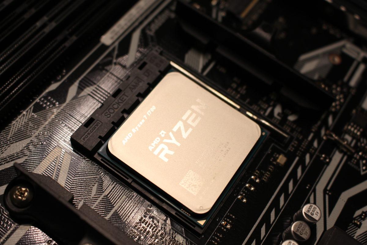 O que é o overclock de um processador?
